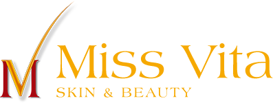 Miss-Vita Shop Logo